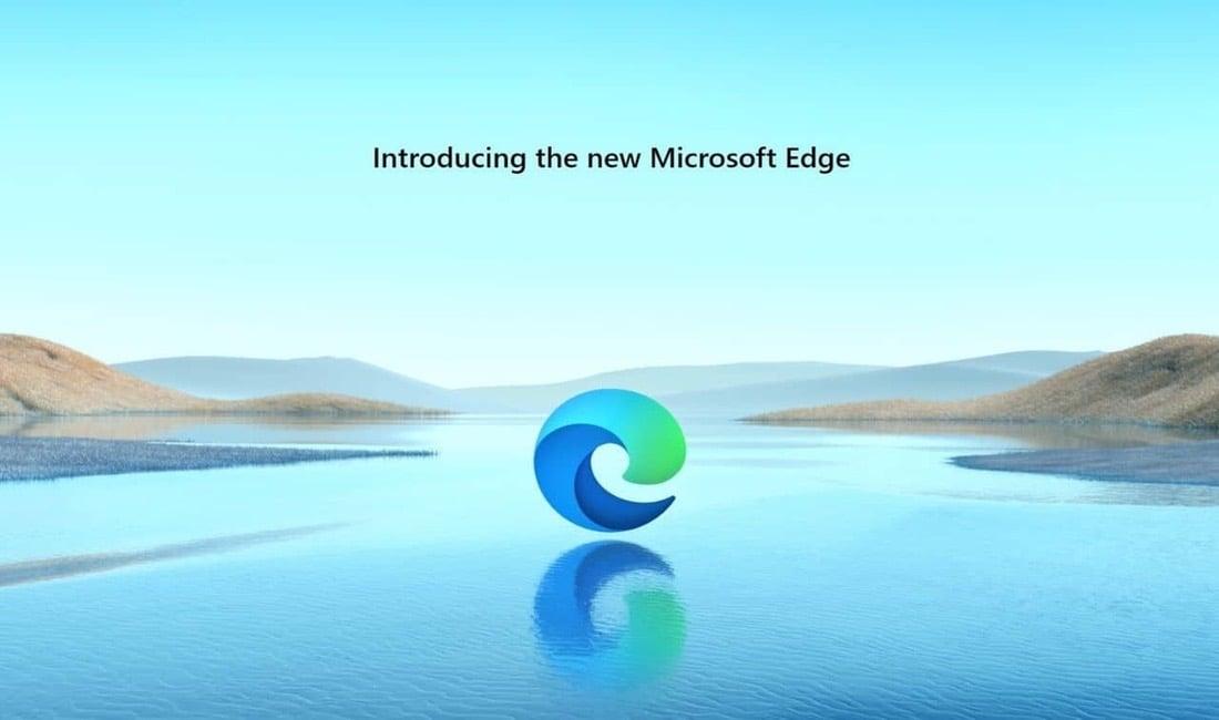 Microsoft Edge Chromium disponible para su descarga en macOS