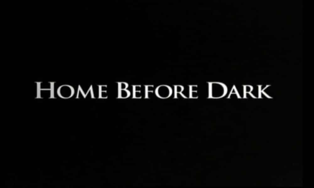 Home Before Dark, así se llama la nueva serie de Apple TV+