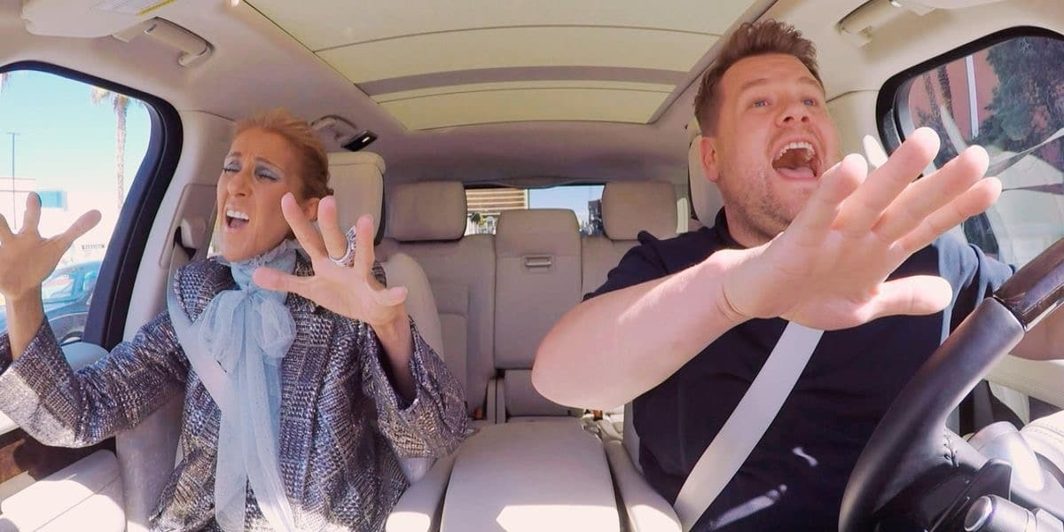 La tercera temporada de Carpool Karaoke estará en Apple TV+