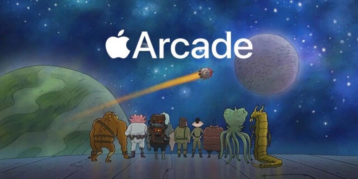 No Way Home un nuevo título para Apple Arcade