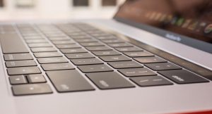 Puedes personalizar las teclas función del Mac