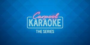 Proximamente en Apple TV+ la tercera temporada de Carpool Karaoke