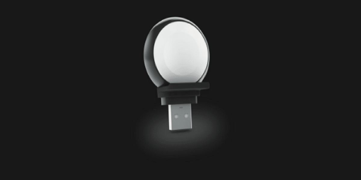 Accesorio para el Apple Watch del dispositivo ZENS