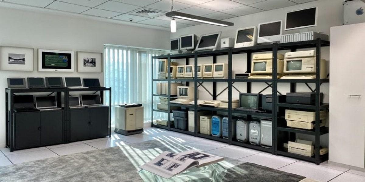 Colección de Mac en Dubai
