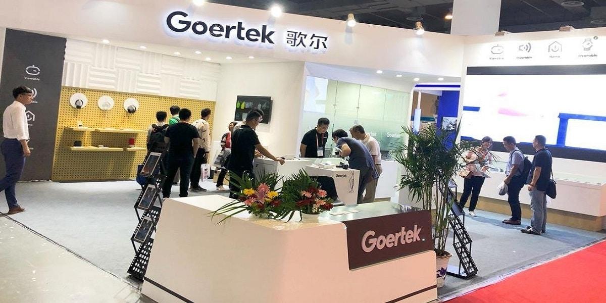 La compañía china Goertek nuevo proveedor de Apple para los AitPods Pro