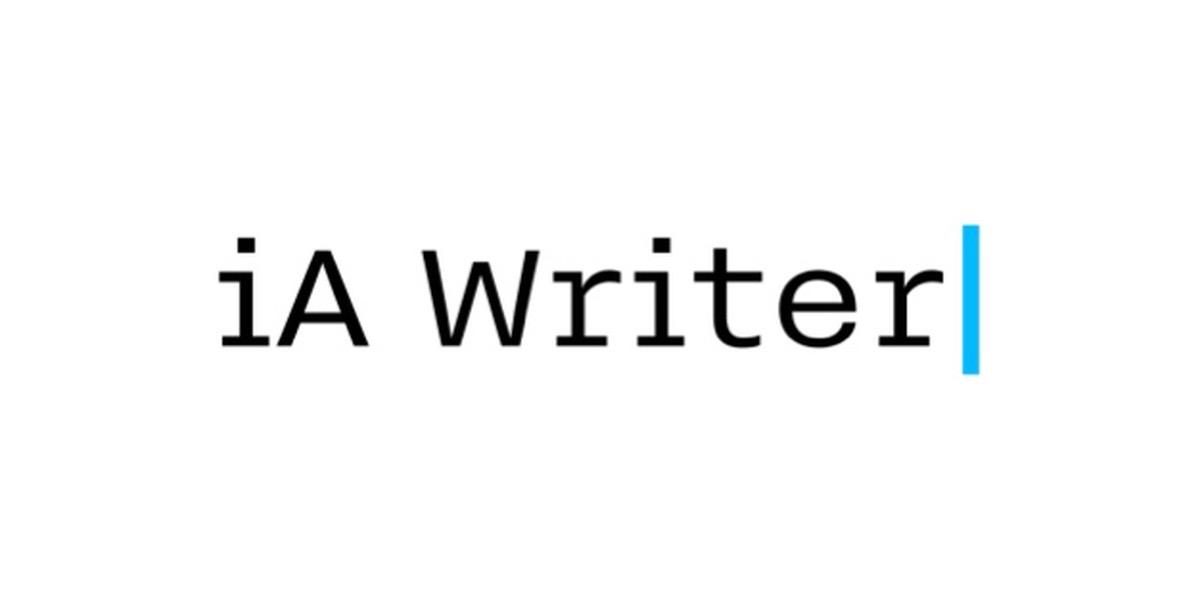 iA Writer presenta novedades para Mac
