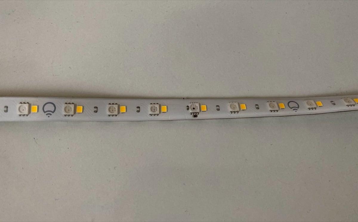 Tira Lifx LED