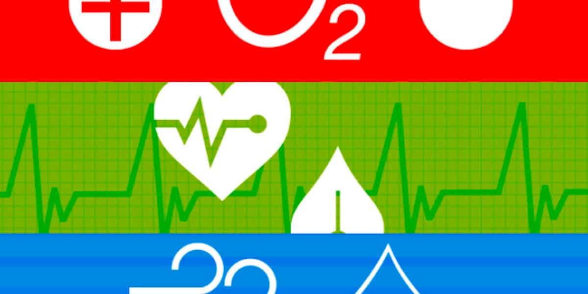 Datos de salud