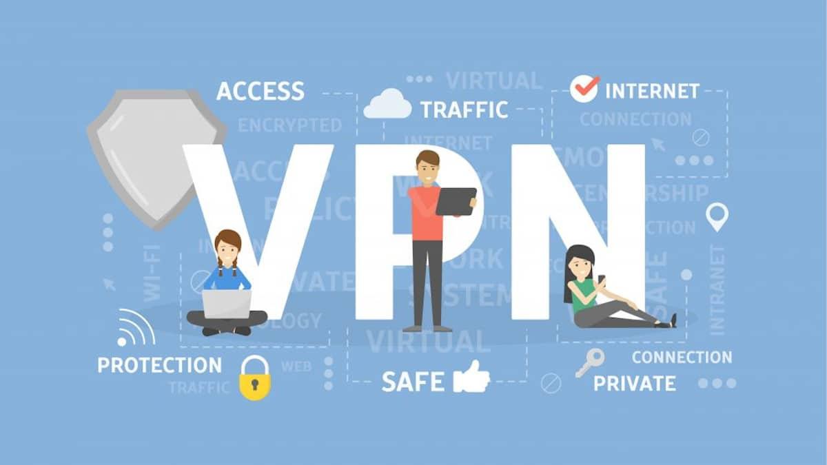 VPN en MAC