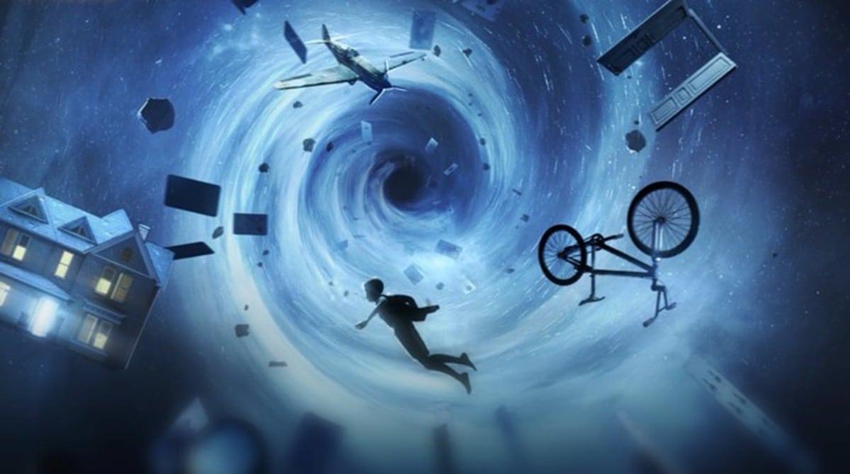 Nuevo trailer de la serie Amazing Stories