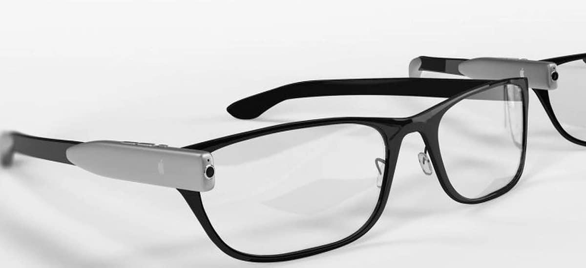 Apple Glasses podrían ser una realidad