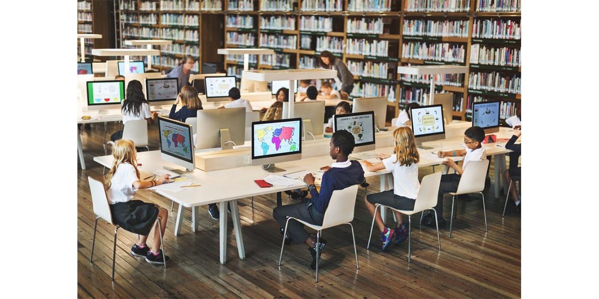 Los desarrolladores ahora podrán crear aplicaciones personalizadas para las escuelas