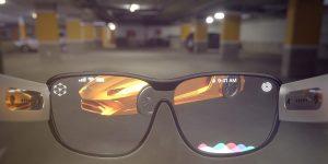 Las Apple Glasses podrían estar mas cerca que nunca