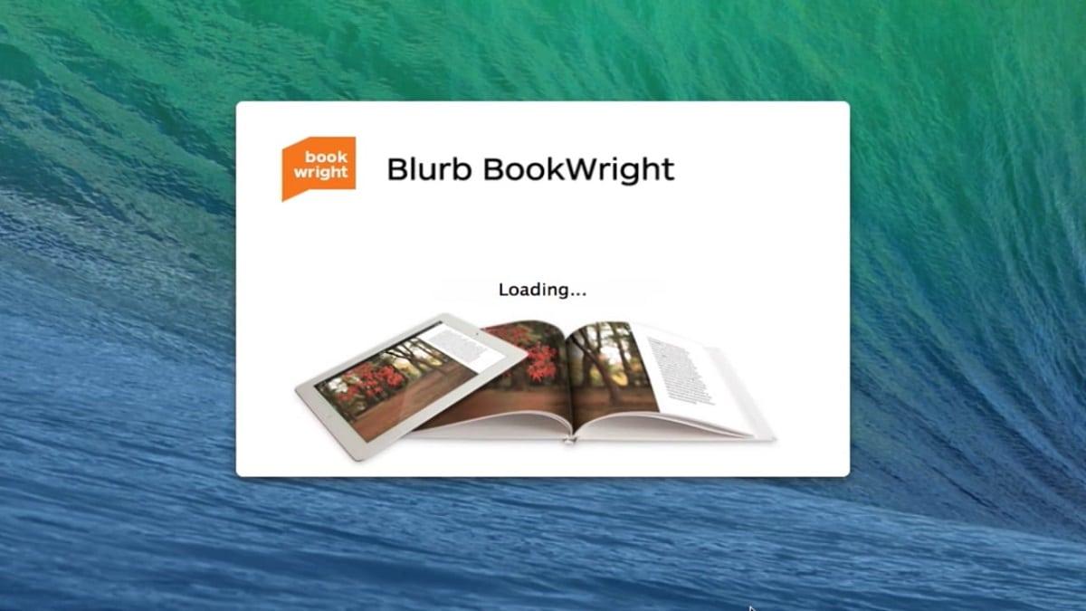 BookWright te ayuda a crear tu primer libro