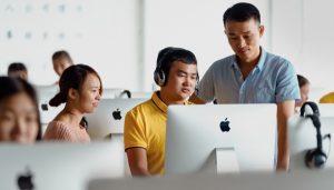 iMac China