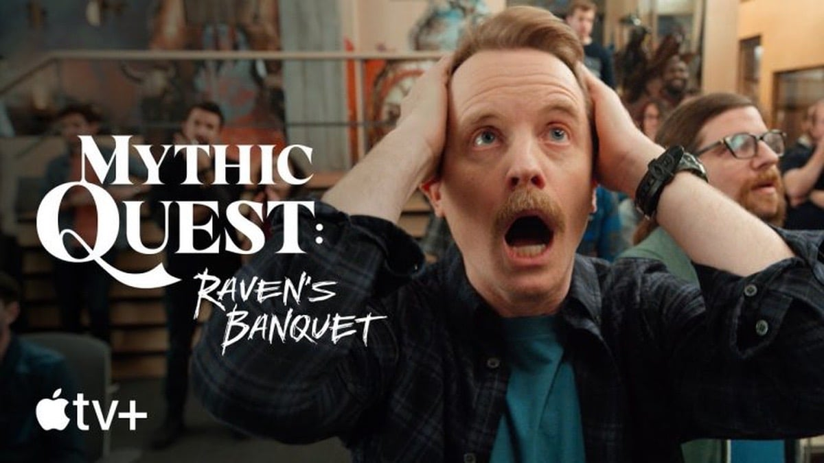 Mythic Quest: Raven's Banquet Nuevo trailer