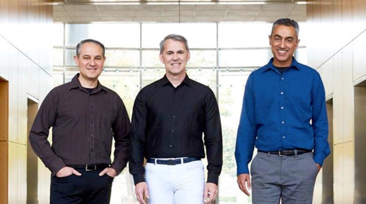 Los creadores de Nuvia se pleitean contra Apple
