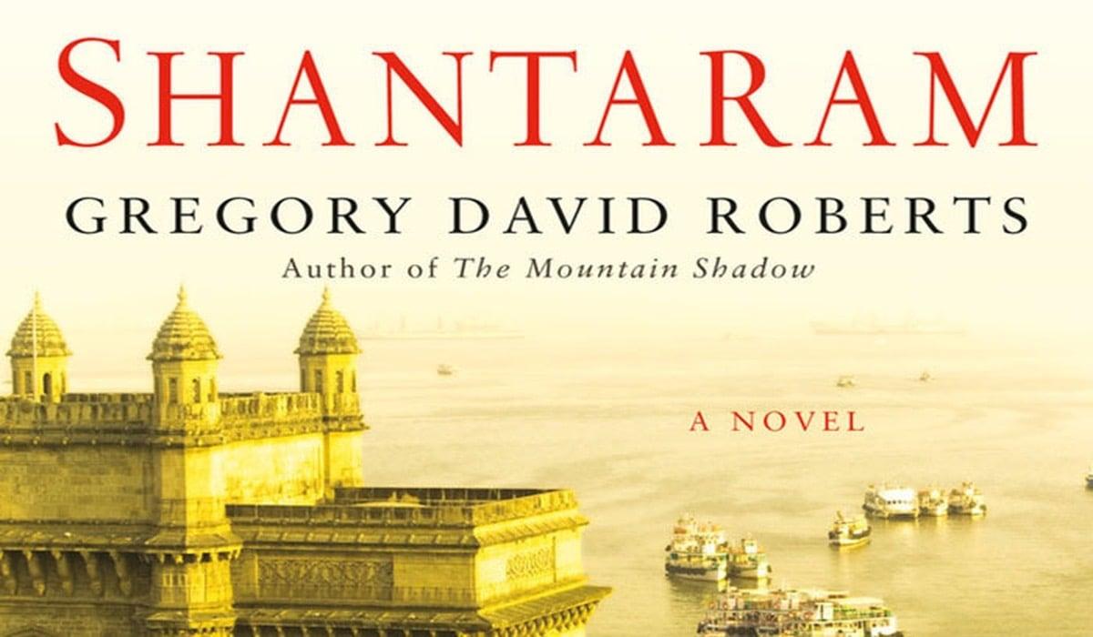 Shantaram Detiene su producción por falta de guionista