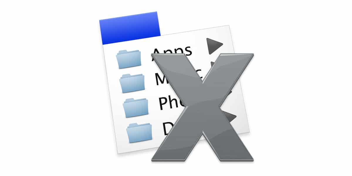 XMenu es una aplicación versátil para nuestros Mac