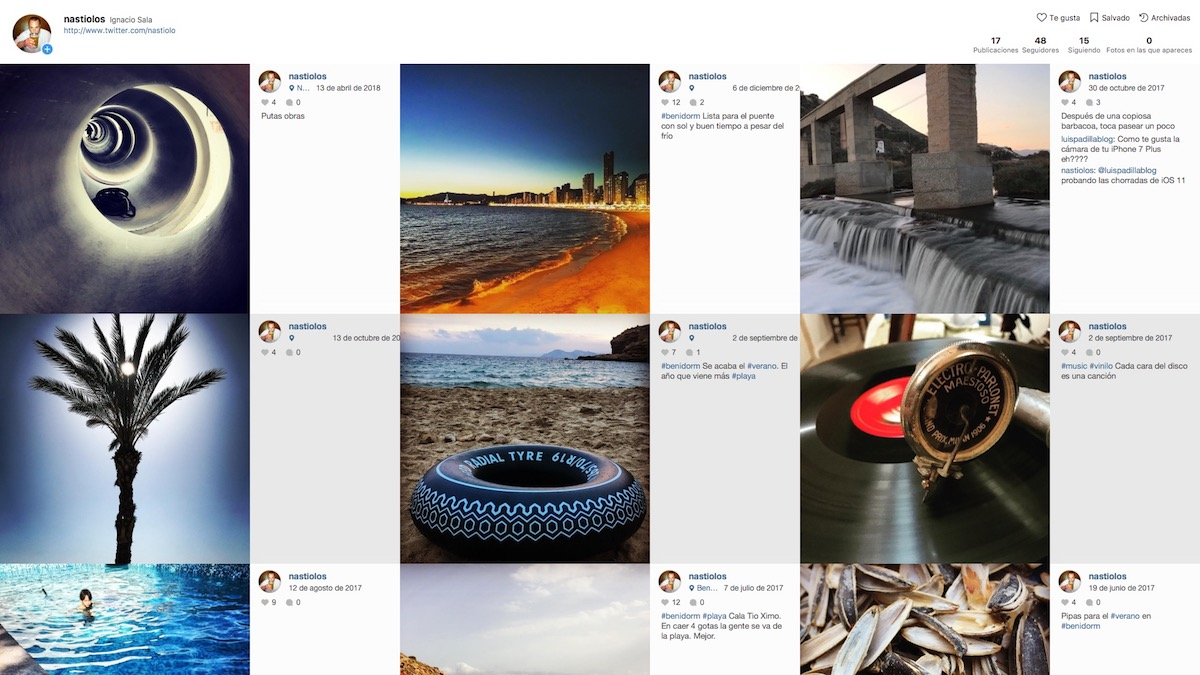 Grids - For Instagram