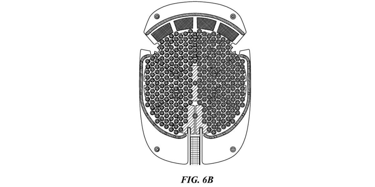 Una nueva patente de Apple sobre unos auriculares de gama premium