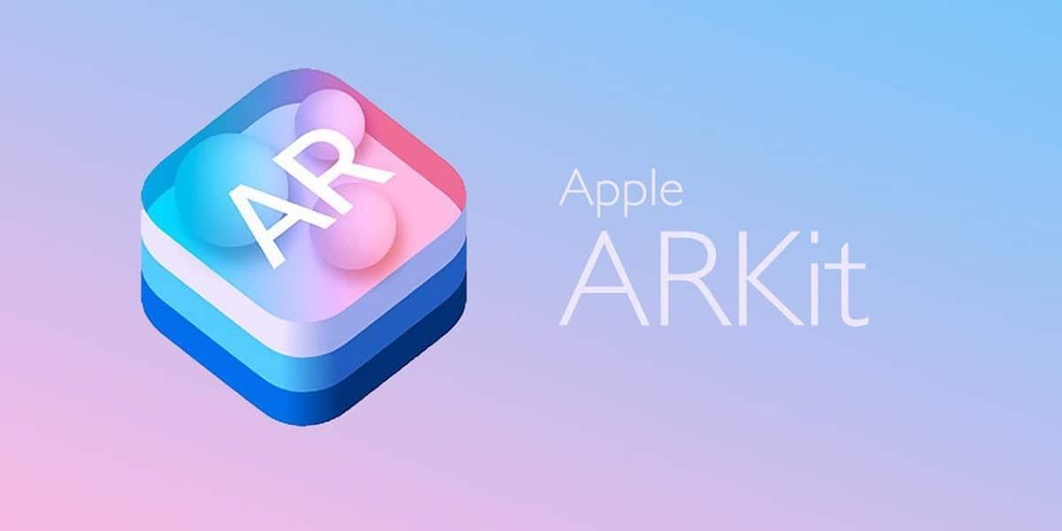 Apple lanza ARKit 3.5