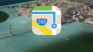 Un nuevo Apple Maps podría sugerir a dónde ir o qué visitar
