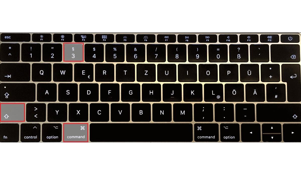 Cambiar la ubicación predeterminada de guardado de las captura de pantalla en el Mac