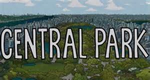 Central Park se estrenará en Mayo pero ya cuenta con su primer tráiler