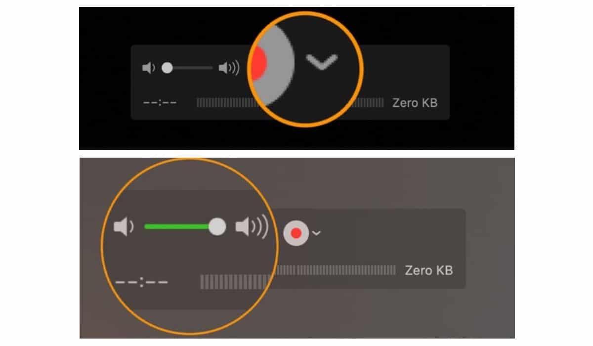 Graba las video llamadas desde tu Mac