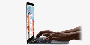 """El MacBook de 13"""" podría ser el siguiente en renovarse"""