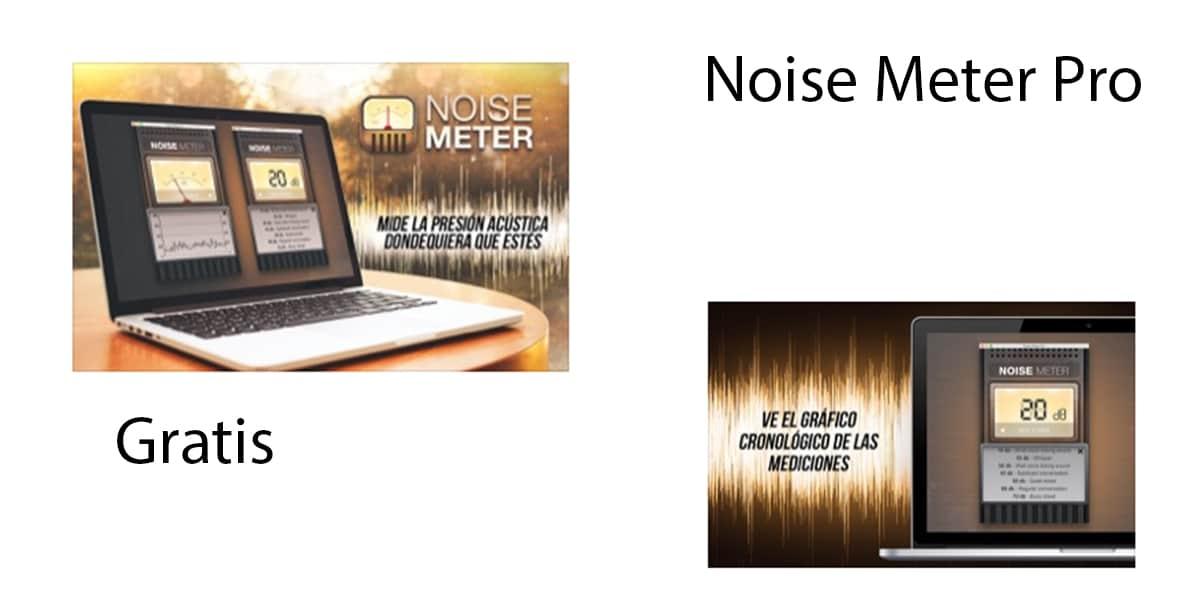 Esta App para Mac Noise ahora gratis