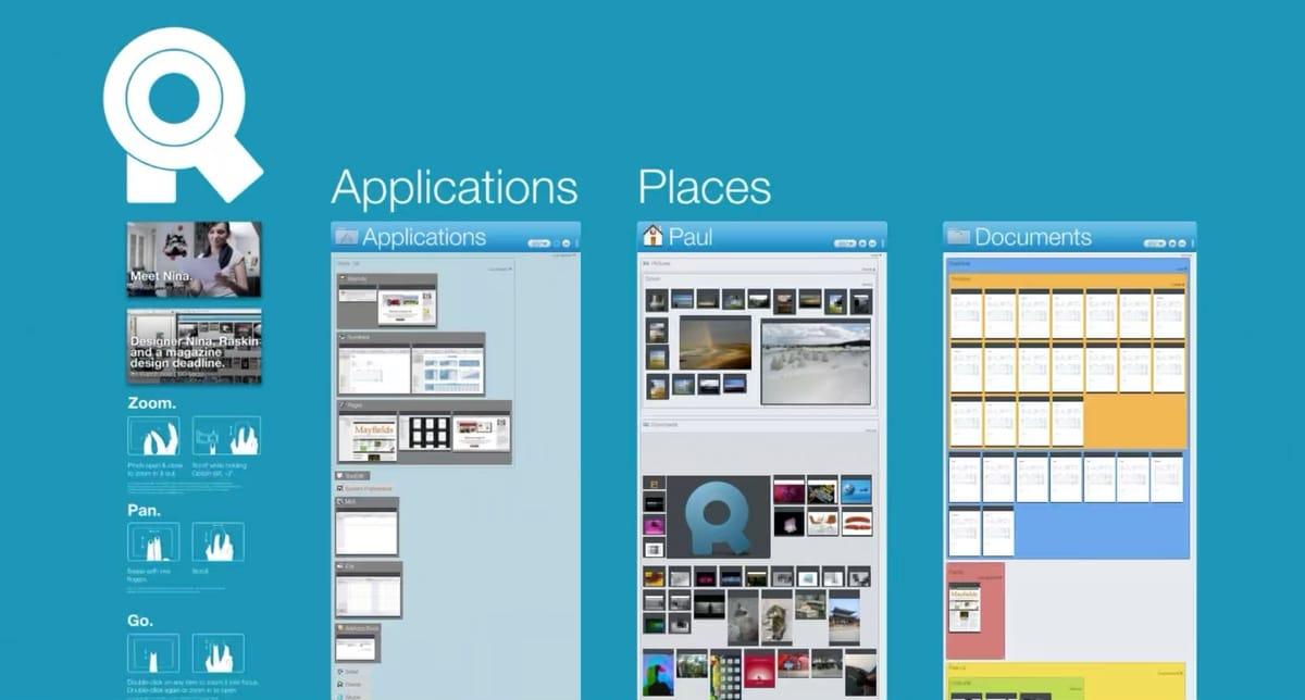 La aplicación Raskin para Mac ahora de oferta