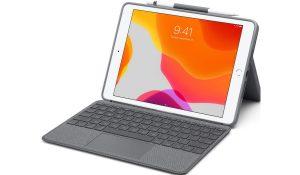 Nuevo teclado de Logitech para iPad