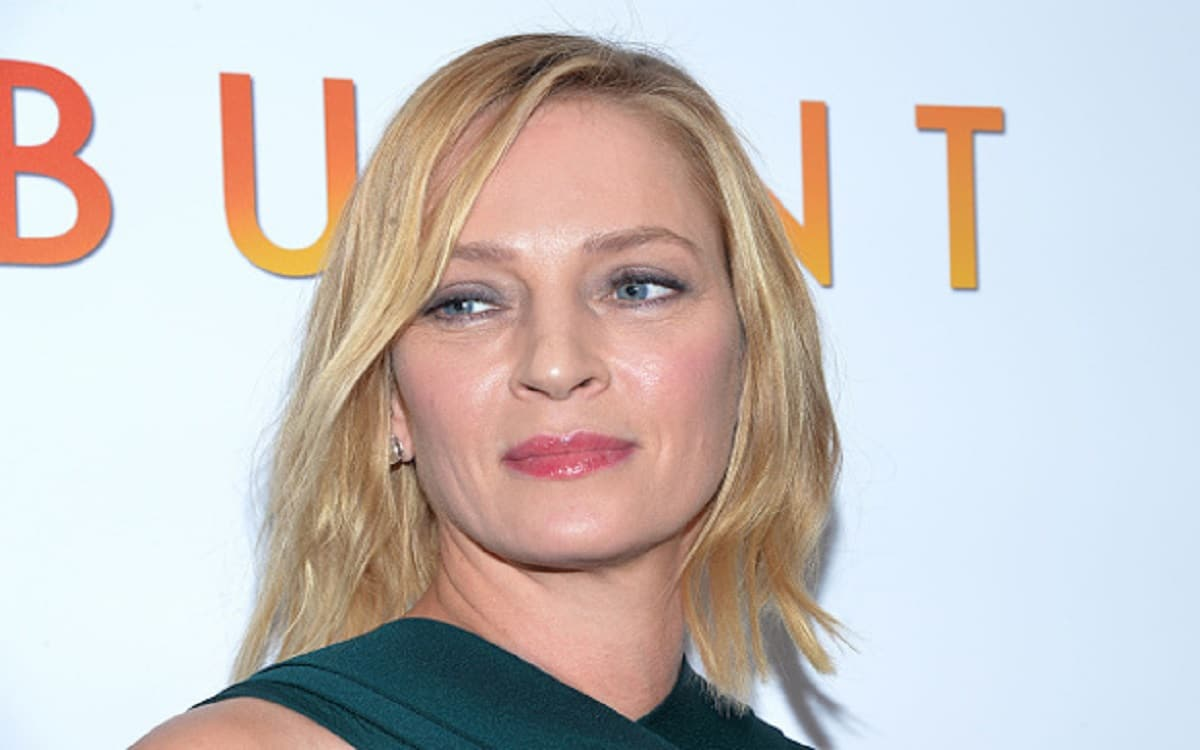 Uma Thurman será la protagonista de la nueva serie de Apple TV+