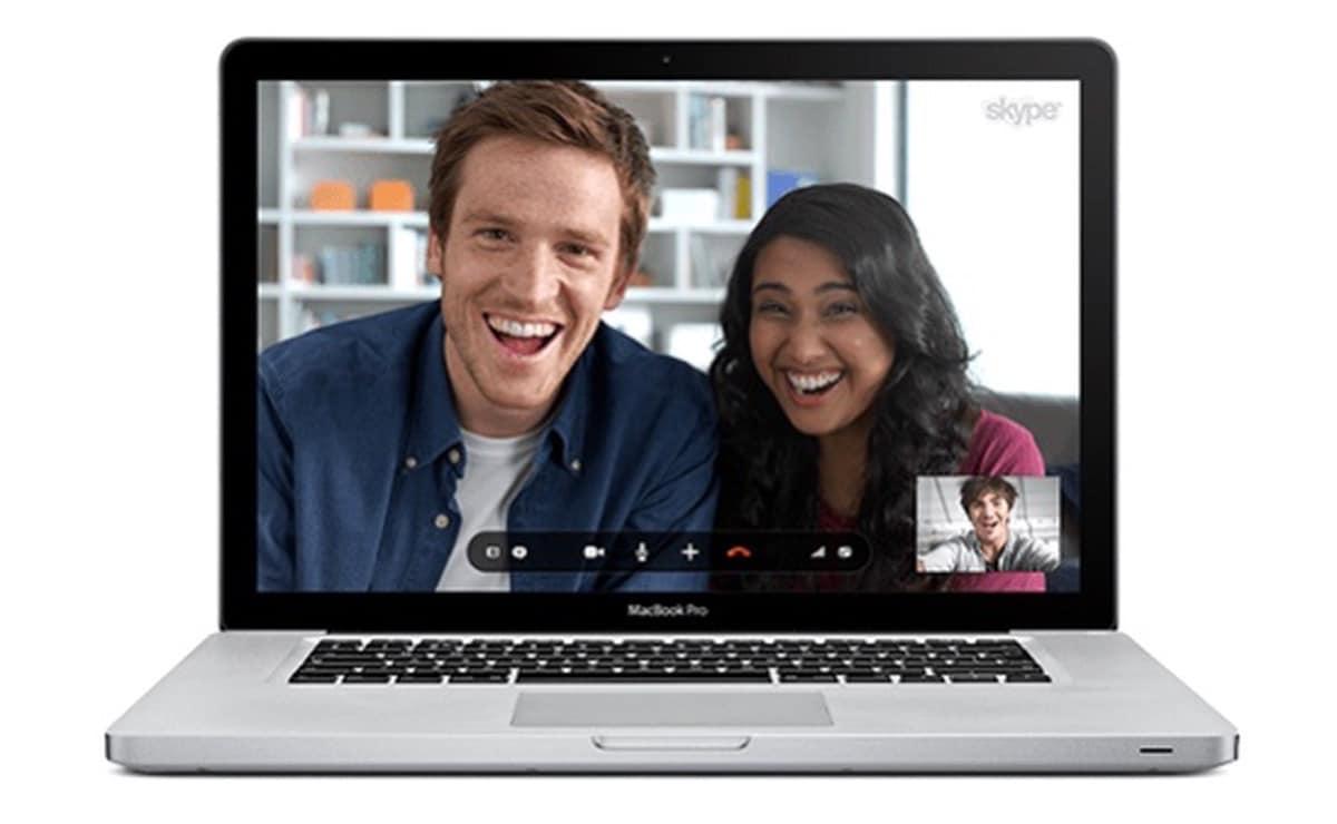 Graba las video llamadas desde el Mac