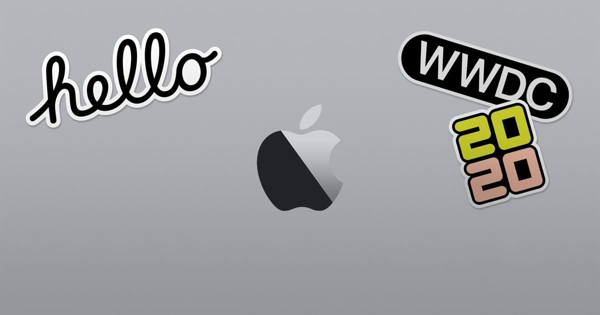 La WWDC 2020 será online