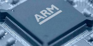 CPU ARM