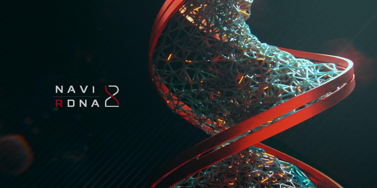 Navi 2X de AMD