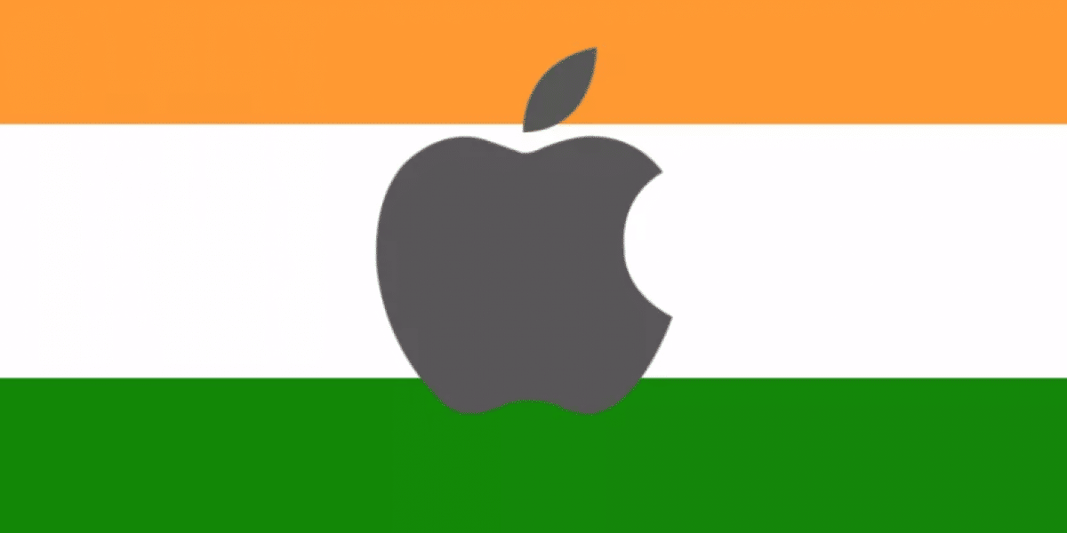 Apple ayudará a los minoristas de la India