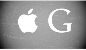 Apple y Google se unen contra el coronavirus
