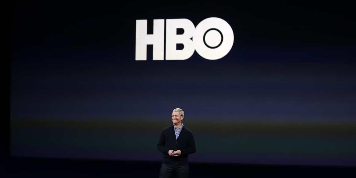 HBO dejará de dar soporte en Apple TV de 3ª generación