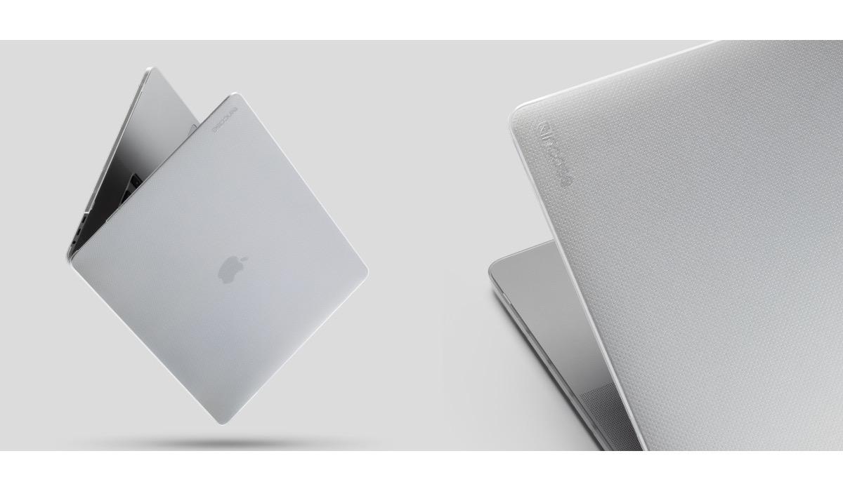 Nuevas carcasas de Incase para MacBook Pro