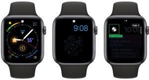 WatchSmith sirve para crear complicaciones dinámicas en Apple Watch