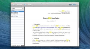 abrir y convertir a PDF archivos .djvu