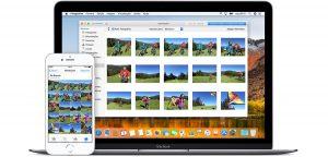 Un error en captura de imagen de Apple puede dejarte sin disco duro