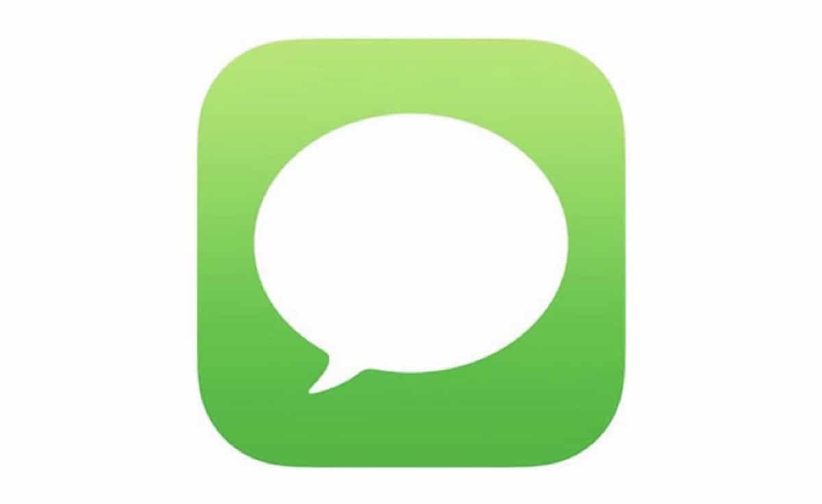 iMessage quiere que puedas editar los mensajes