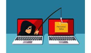 Apple ha sido la página más simulada en phishing