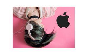 supraaurales de Apple