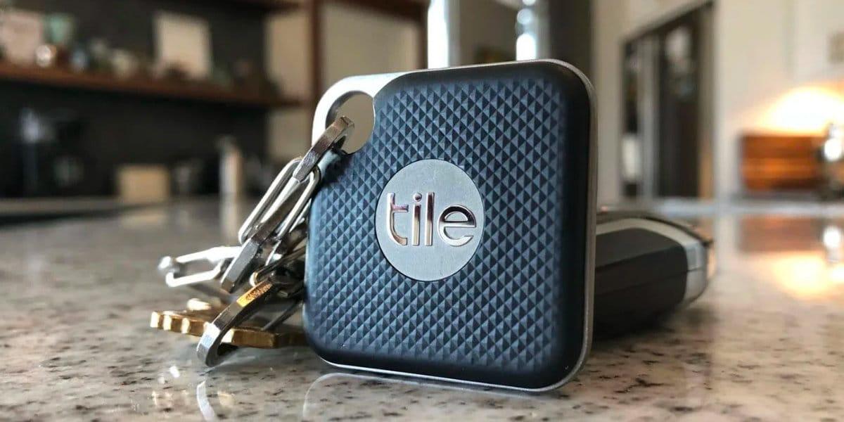 Tile se enfada con Apple ante la inminente llegada del AirTag